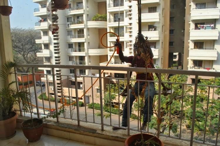 Painting Purva Panorama – Its Happening!